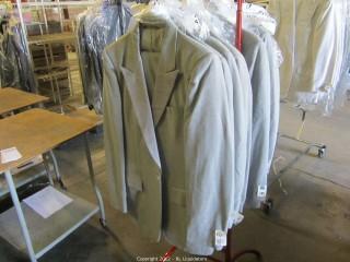 Gray Tuxedos (10)