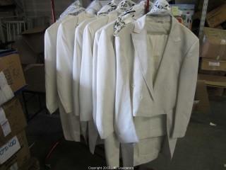 White Tuxedos  (7)
