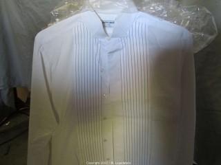 White Tuxedo Shirts (10)