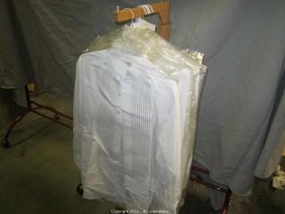 10 White Shirts Pierre Cardin