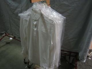 10-Various White Shirts