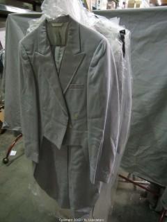 Tuxedo Jackets-10