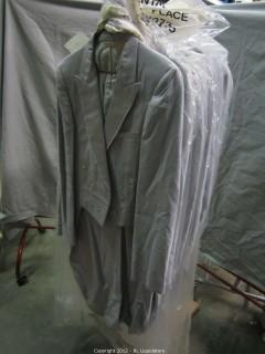 Long Tail Jackets
