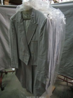 Tuxedos Tail Jackets