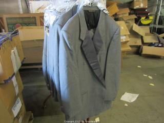 Gray Tuxedos(7)
