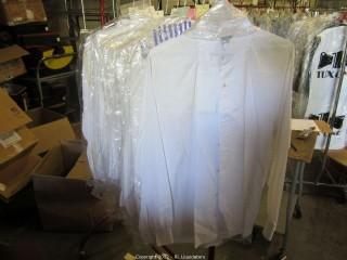 White Tuxedos Shirts