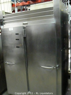 Refridgerator, Traulsen Self Contained