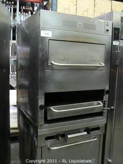 Oven / Broiler, Southblend