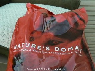General Pet Merchandise Retail Value $597.63