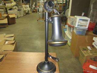 Very Unique Lamp