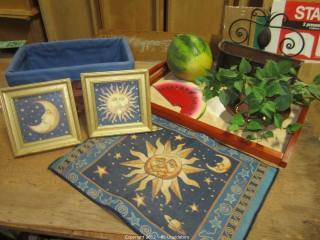 Decorative Items Variety