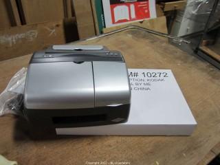 Polaroid/Lexmark