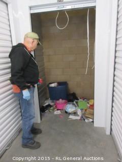 Lot #12002 5x5 Storage Unit Contents & BIDRL.COM Online Auction Marketplace - West Sacramento Self Storage ...