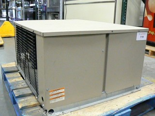 Heatcraft Refrigeration Compressor