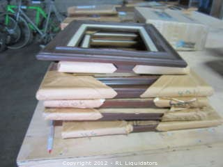 7-Picture Frames NEW