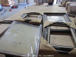 7-Wood Frames New