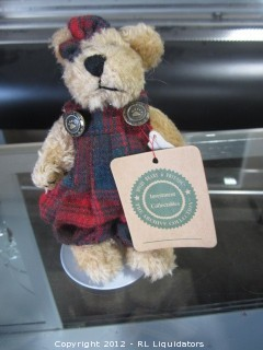 Boyds Bear and Friends Collection