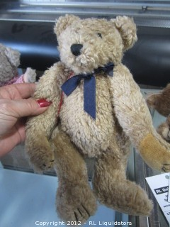 Boyds Bear Collection Perceval 4/95