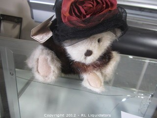 Boyds Bear Collection-Dress up