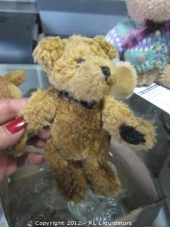 Boyds Bear Collection-Teddy Bear Winner