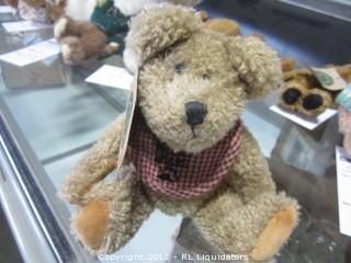 "Boyds Bear Collection ""Chadwick"""