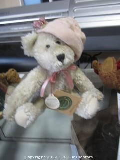 Boyds Bear Collection-Danielle 6-27-97