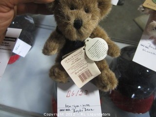 Gen-Yoo-Wine Boyds Bear Collection