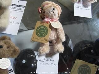 "Boyds Bear Collection-""Alovette 8/4/96"""