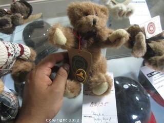 "Boyds Bear Collection ""Wilson"""