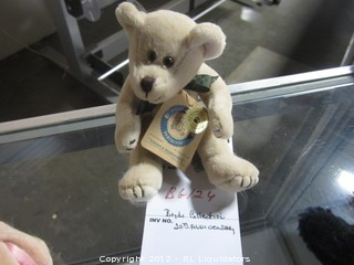 Boyds Bear Collection-20th Annivsary