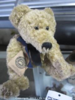 Boyds Bear collection The Artisan Series