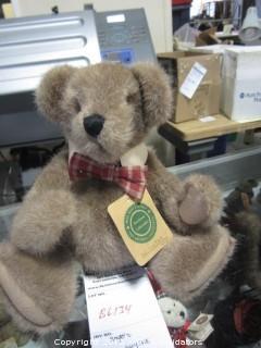 Boyds Bear Collection Mr.Smythe