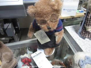 """J B Bear """"Mrs.Bearberg 281/600"""