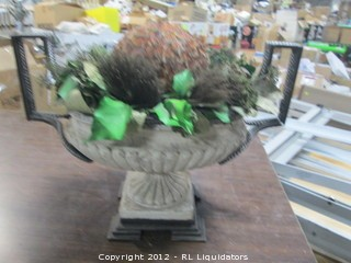 Decorative Center Piece or on any table-very nice