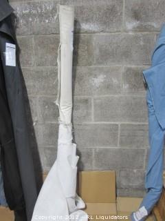 Material for Upholstery-white