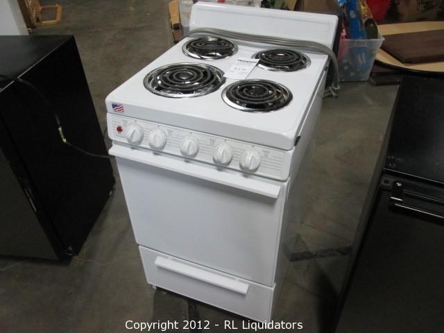 BIDRL.COM Online Auction Marketplace - Auction: Appliances, Building ...
