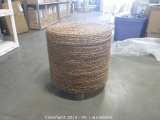 Nice Round Basket
