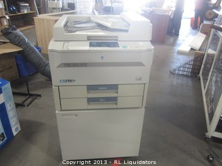 CS Pro Copy Machine - Tested and appears to work
