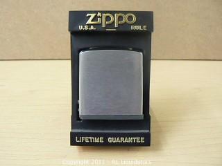 Zippo Pocket Tape Measure