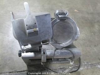 Globe Deli Slicer - Bad Motor