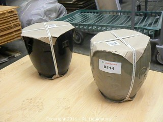 Ceramic Planter Pots