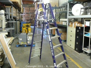 Johnsons Ladder