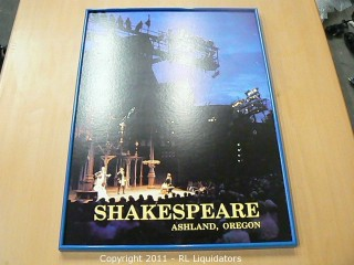 Shakespeare Picture
