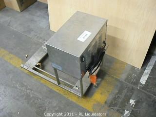 Portable Oil Filtration