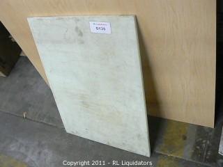 Polyethylene Cutting Boards