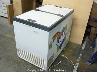 Caravell ISKREM Cooler