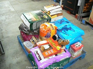Large Lot of Various Pet Supplies
