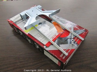 Craftsman Heavy Duty Router Edge Guide