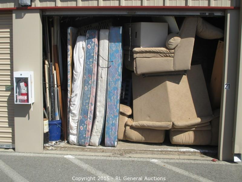 BIDRL.COM Online Auction Marketplace - Auction: Shasta Boat