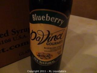 Davinci Gourmet Syrups